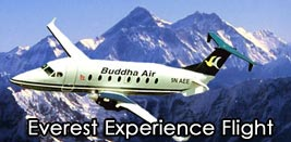Everest Experience Flight - Nepal Mountain Flight